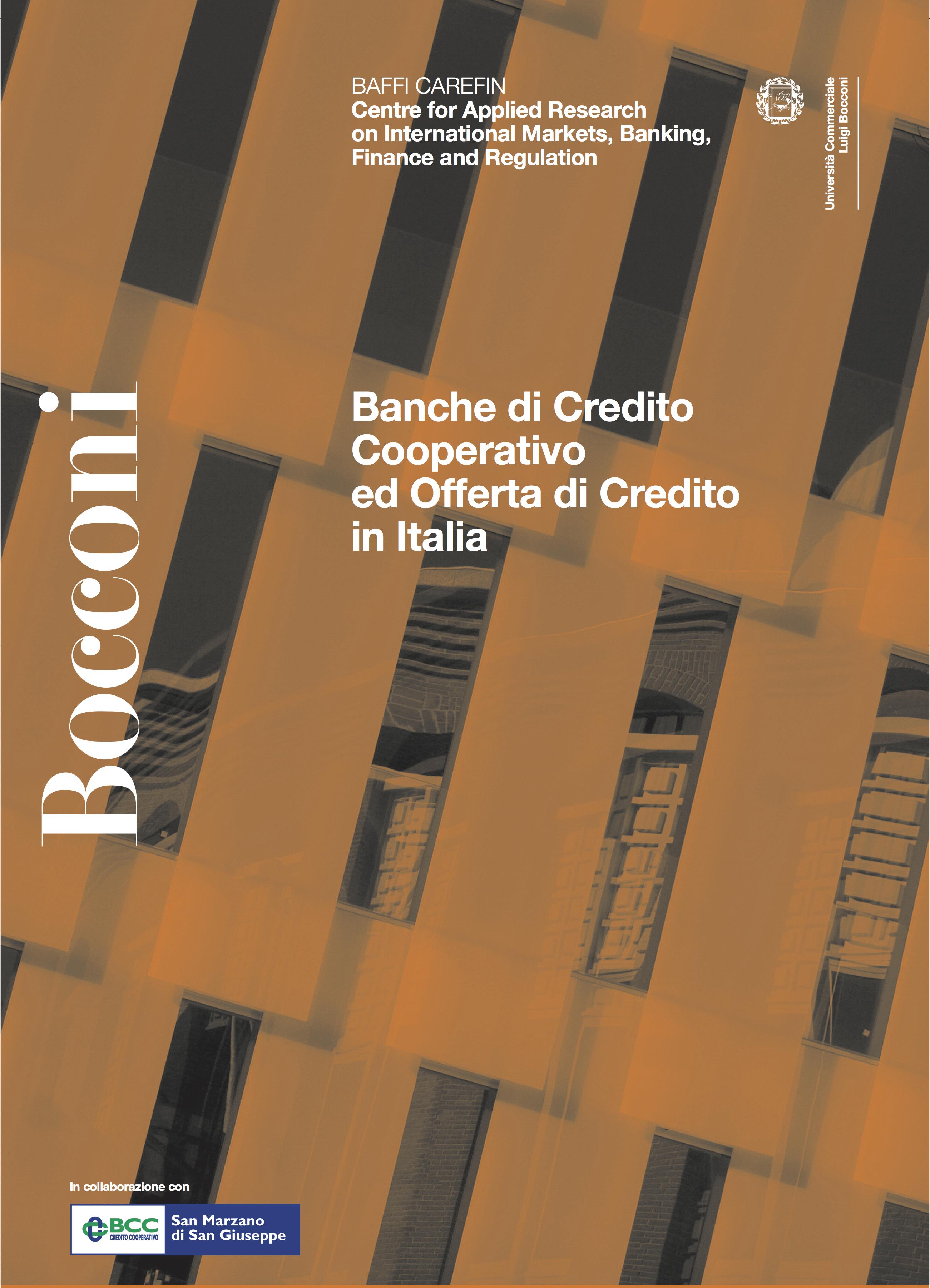 Ac group banche di credito cooperativo ed offerta di for Banche di credito cooperativo